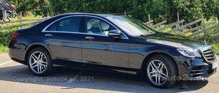 Mercedes-Benz S 350 d 4MATIC 2.9 210kW