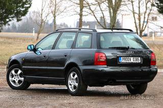 Audi A4 Avant 1.8 R4 20V 92kW