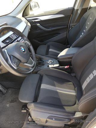 BMW X1 Sdrive18d Advantage 2.0 110kW
