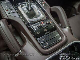 Porsche Cayenne Individual 3.0 V6 192kW