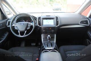 Ford Galaxy Business TDCi 2.0 110kW