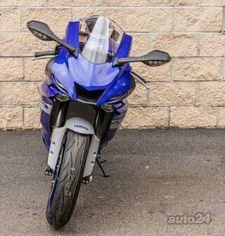 Yamaha YZF - R 6 1000kW