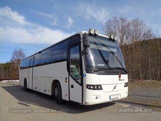 Volvo 9700S
