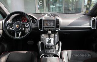 Porsche Cayenne GTS 3.6 324kW