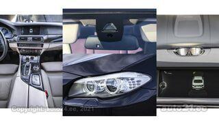 BMW 530 xDrive 3.0 R6 190kW