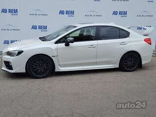 Subaru Impreza 2.5