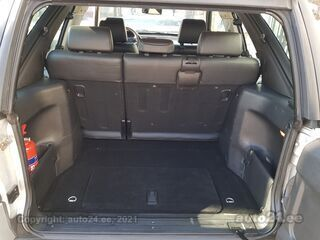 Land Rover Freelander SE Cabrio 2.0 TD4 80kW