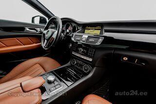 Mercedes-Benz CLS 350 AMG & Designo 3.0 V6 195kW