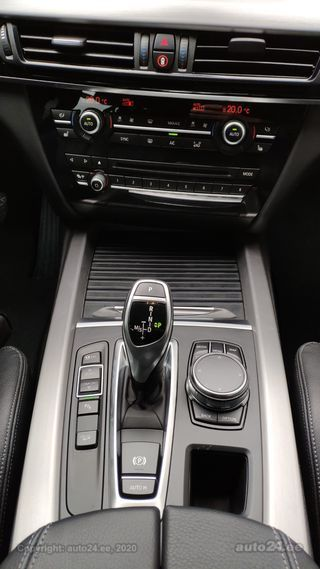 BMW X5 d xDrive Pure Experience 3.0 183kW