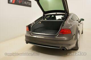 Audi A7 Sportback Executive S-line 2.8 150kW