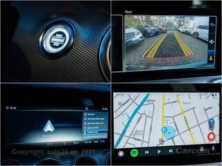 Mercedes-Benz E 350 4Matic 2 x AMG Driver Assistance Plus 3.0 d BlueTec 190kW