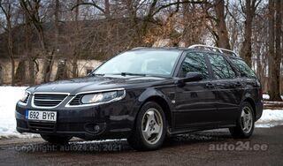 Saab 9-5 Vector 1.9 TiD 110kW