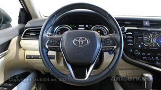 Toyota Camry Premium 2.5 Hybrid 131kW