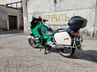 BMW R 850 RT boxer 54kW
