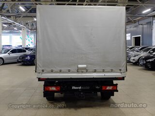 Ford Transit Double Cab 4X4 N1 2.0 125kW