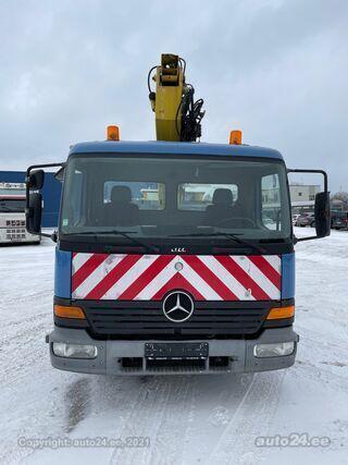 Mercedes-Benz Atego 815 110kW