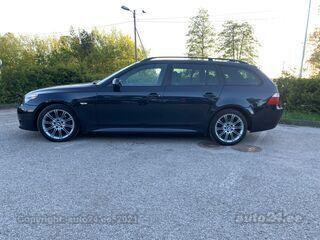 BMW 530 Xdrive M Pakett Facelift 3.0 173kW