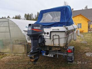 Ryds 485 FC YAMAHA 40 40kW