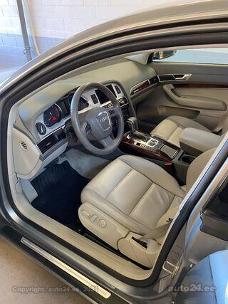 Audi A6 3.0 TDI 176kW