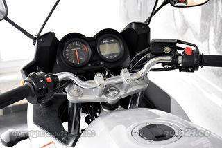 Suzuki Bandit 650 S ABS R4 57kW