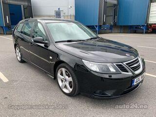 Saab 9-3 1.9 88kW