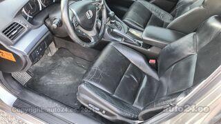 Honda Accord Executive 2.4 148kW