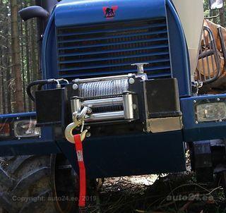 NOVOTNY LVS-520 CUMMINS QSB 3.3 74kW