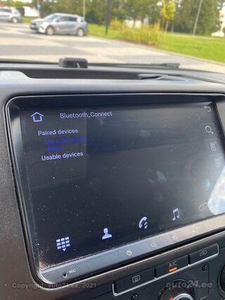 Volkswagen Caravelle Edition 25 2.0