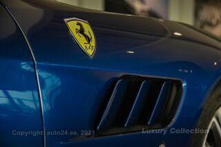 Ferrari GTC4Lusso 6.3 V12 507kW