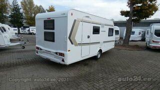 WEINSBERG CaraOne 480 QDK 2021