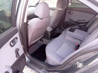 Nissan Primera Comfortline 1.8 85kW