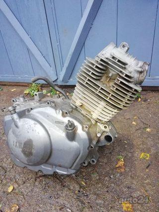 Yamaha RD 350 4T