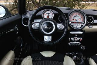 MINI Cooper D Facelift MK2 1.6 80kW