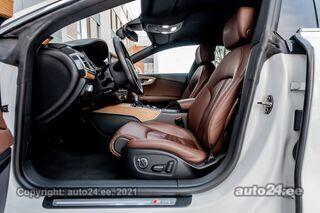 Audi A7 S-Line Matrix ACC 3.0 180kW