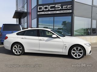 BMW 435 Gran Coupe xDrive Sport Line 3.0 230kW