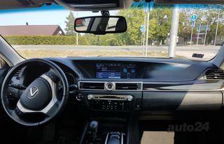 Lexus GS 450h Executive 3.5