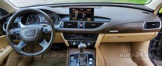 Audi A7 Sportback 3.0 V6 180kW