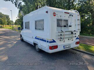 Fiat FIAT BÜRSTNER T 600-ALKO 2.8 90kW