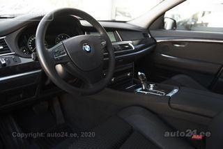 BMW 520 Gran Turismo iDrive 2.0 135kW