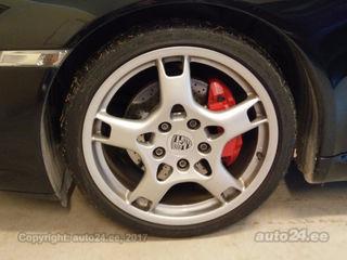 Porsche 911 Carrera S Coupe 997 Tiptronic 3.8 Boxer 261kW