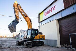 Sany SY215C 23 tonni R4 122kW