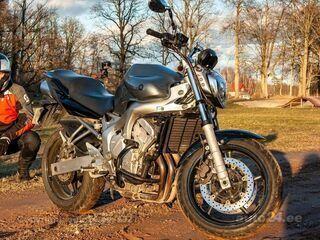 Yamaha FZ-6N RJ14