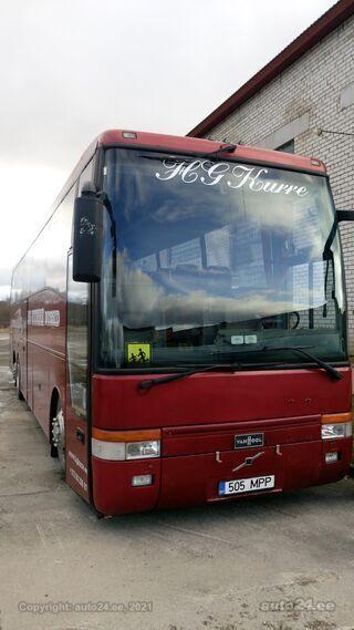Van Hool B12M 12.0 306kW