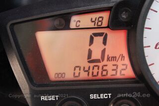 Yamaha YZF - R 6 86kW