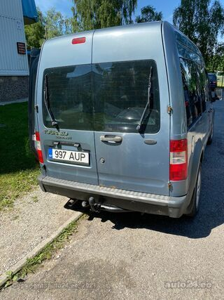 Ford Tourneo Connect 66kW