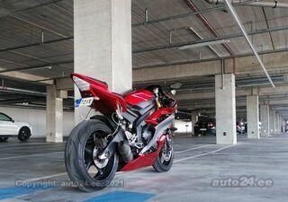 Yamaha YZF - R 6 25kW