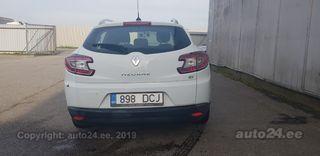 Renault Megane 1.5 81kW