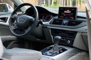 Audi A7 Sportback S-line 3.0 TFSI 220kW