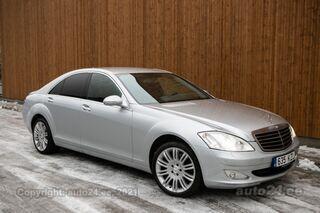 Mercedes-Benz S 320 3.0 173kW