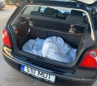 Volkswagen Polo 1.4 55kW